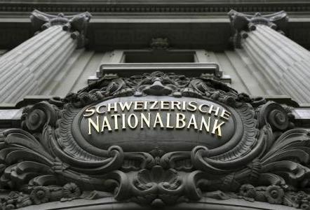 スイス中銀のフラン上限廃止で市場が大混乱に