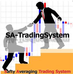 SA-TradingSystem 検証開始しました。