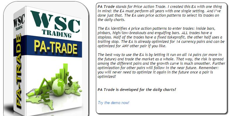 Pa forex trading