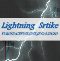 Lightning Strike 検証開始しました。